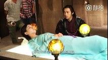 《青云志2》幕后花絮-厉瑶10年未见-赵丽颖 李易峰 Legend of Chusen S2 BTS - Zhao Li Ying, Li Yi Feng