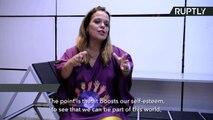 Rio de Janeiro Designer Creates Fashion Line for Women with Dwarfism