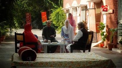 Pakistani Nagin Episode 01 Geo Kahani
