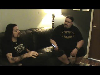 Interview: Prong's Tommy Victor