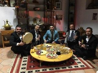 Astrit Halitaj - Citi  Potpuri 1 (Sofer me kenge qytetare) 2017