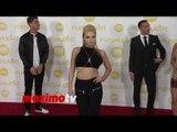 Jesse Jane ► 2014 XBIZ Awards Red Carpet Arrivals