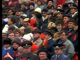 Soviet Army Parade, Minsk 1989 Парад 7 Ноября Минск