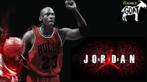 Michael Jordan, the Absolute Best - Fumble GOAT Series
