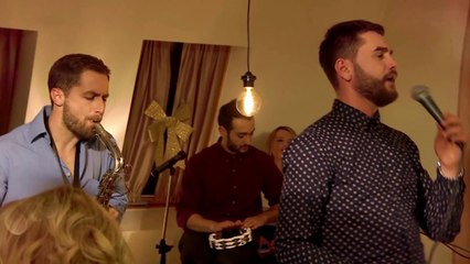 Allegro - Nje here (Official Video 2017)