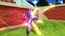 Dragon Ball Xenoverse 2 - Lancement du DLC #3