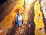 Uçan İnekler çizgi filmi-çocuklar için eğlenceli Komik Animasyon çizgi filmi,Animasyon çizgi film izle 2017