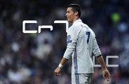 Cristiano Ronaldo Gols e Dribles
