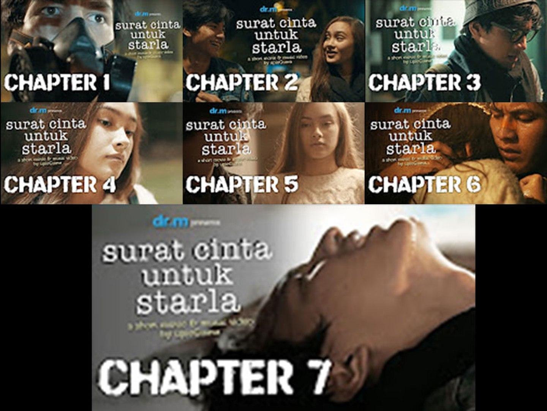 Surat Cinta Untuk Starla Short Movie Full
