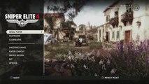 Sniper Elite 4 Detonado parte 04 playstation 4