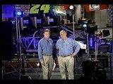 1989 NASCAR Winston Cup Holly Farms 400 part 1/3