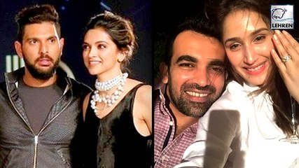 Bollywood Actress Who DATED Indian Cricketers