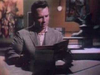 """Jack Kerouac explique """"Sur la route"""""""