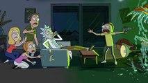Rick and Morty Season 5 Episode 1 : Episode 1