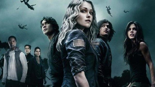 The 100 Season 4 Episode 9 ( Full Episode ) Online