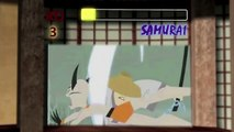 The DOJO - Samurai vs Shaolin Warrior-po9msRcS5