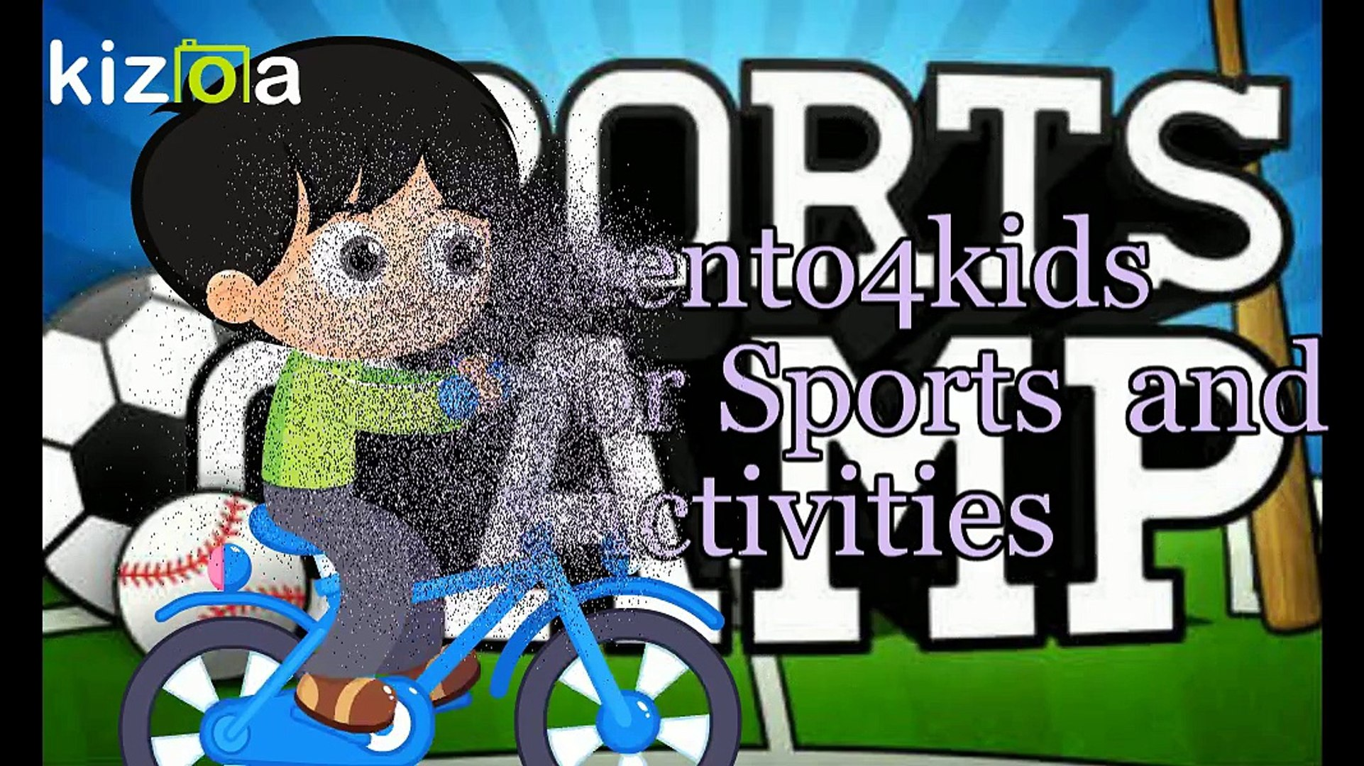 Sports Activities For Kids In Sacramento