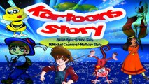Kartoons Story Vol 1 - Kartoons Story (fairy stories official clip goprod films 2017 )