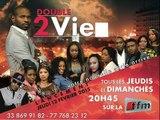 Lancement de la série Double 2Vie avec Pape Cheikh Diallo