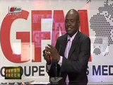Faram Faccé, Pape Gnagne reçu par Papis Diaw  - 18 février 2015