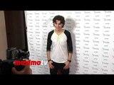 "Blake Michael Attends ""DigiFest LA"" Red Carpet Arrivals in Los Angeles"