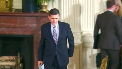 New questions raised over Flynn-Russia ties