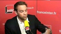 """Marc Ferracci : """"Les conséquences de la sortie de l'Euro c'est tout de suite une dévaluation."""""""