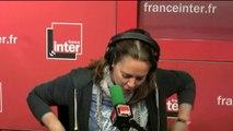 Jean-Marie Le Pen a tout pardonné ! - Le billet de Charline