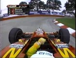 2000 CART Tenneco Automotive Grand Prix of Detroit part 1/3