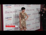 "Victoria Summer ""Saving Mr. Banks"" Premiere Red Carpet at Walt Disney Studios"