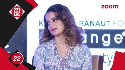 Did Kangana Just Make A Comment Hinted Towards Hrithik,Priyanka Shares Her Homesick Memories