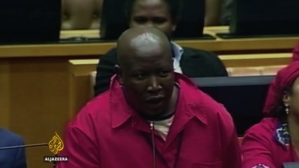 Julius vs The ANC - Witness