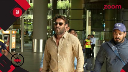 Ajay Completes Golmaal Again Schedule,Shraddha & Raveena In Talks For A Film