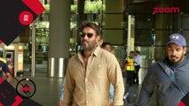 Ajay Completes Golmaal Again Schedule,Shraddha & Raveena In Talks For A Film