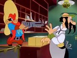 Looney Toons - Bugs Bunny 044 - Hare Trigger