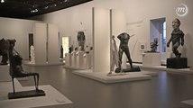 Rodin: l'exposition