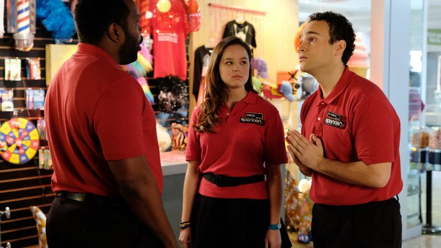 "The Goldbergs || Season 4 || Episodes 22 ""Full Episode"" Premiere"