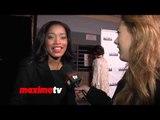 "Keke Palmer Interview 2nd Annual ""Saving Innocence"" Gala Red Carpet"