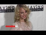 """Jessica Roffey 2nd Annual """"Saving Innocence"""" Gala Red Carpet Arrivals - Model / Actress"""