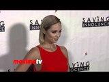 "Laura Vandervoort 2nd Annual ""Saving Innocence"" Gala Red Carpet Arrivals - BITTEN"
