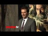 "Richard Armitage THORIN ""The Hobbit: The Desolation of Smaug"" Los Angeles Premiere"