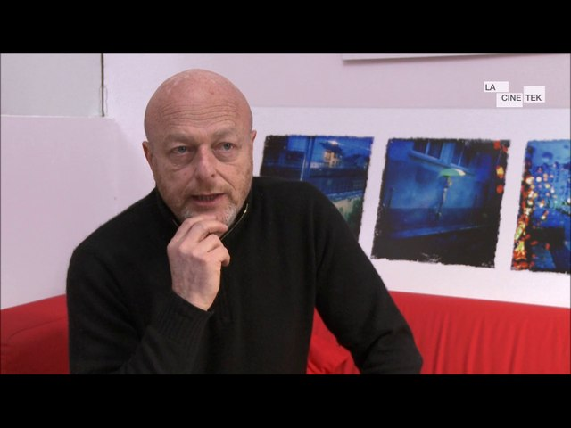 """Gérard Krawczyk à propos de """"Quand passent les cigognes"""" de Mikhaïl Kalatozov (extrait)"""