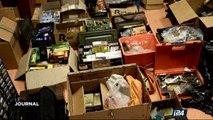 Attentat de l'Hyper Cacher : 10 personnes en garde à vue pour fourniture d'armes au terroriste
