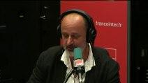 Jean-François Jalkh prend la place - L'Humeur De Daniel Morin