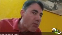 Carlos Loret de Mola Difunde Video de Damaso Lopez El Licenciado