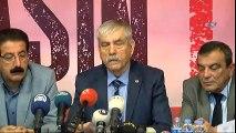 DİSK Başkanı Beko 1 Mayıs Kararını Açıkladı
