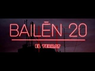 BAILÉN 20 (01): Ser cómico y vivir de esto