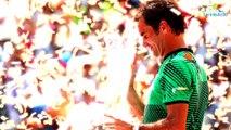 """Roland-Garros 2017 - Guy Forget : """"Roger Federer, le meilleur sur terre battue après Rafael Nadal"""""""