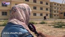 Sentite la studentessa stuprata nell'università di Moulay Ismail a Meknes - VIDEO