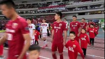 Shanghai SIPG vs FC Seoul 4-2 (AFC Champions League 2017 - Group Stage - MD5)